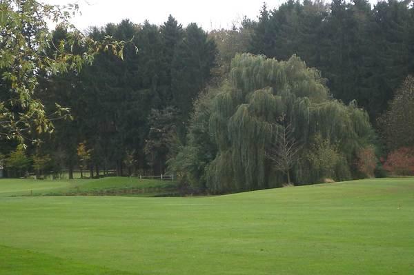Golf de Louvain La Neuve