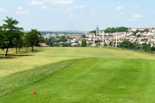 Golf d'Angoulême-L'Hirondelle
