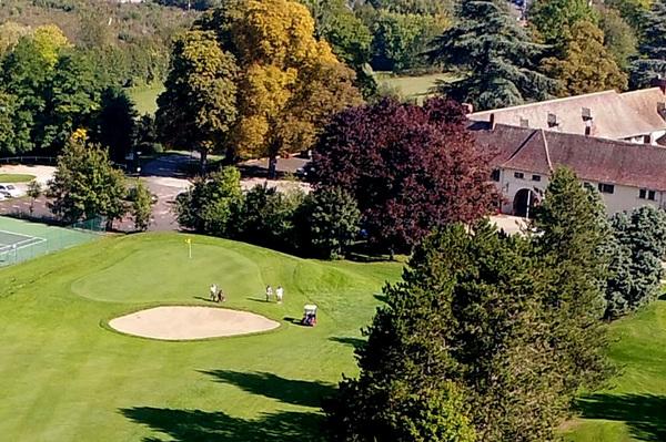 Golf de Seraincourt | Tarifs, Avis et Informations 2019 - Golfy