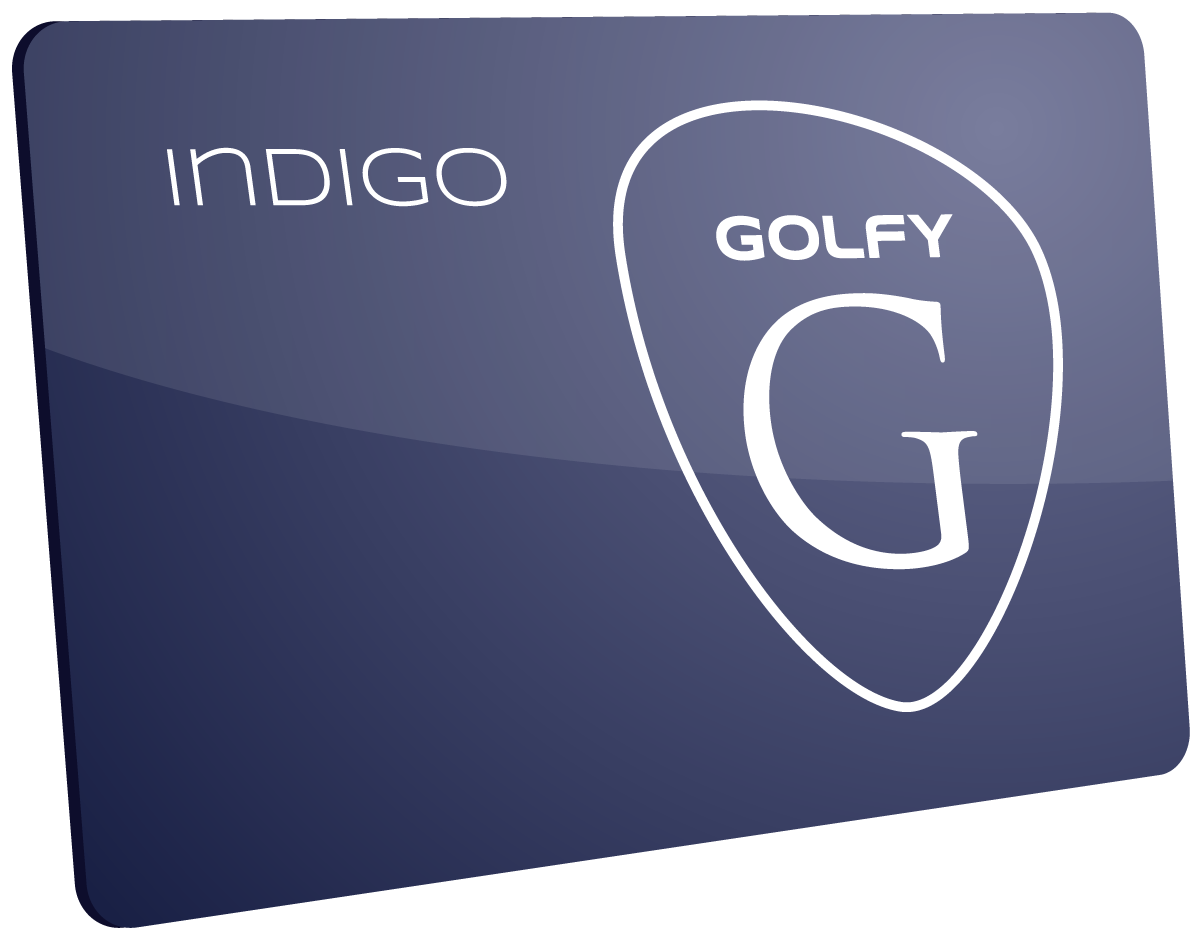 Indigo card